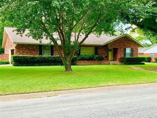 417 Meadow Lane, Bonham, TX 75418 (MLS #14397945) :: North Texas Team | RE/MAX Lifestyle Property