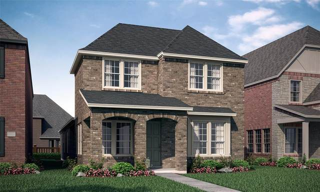 12899 Shepherds Hill Lane, Frisco, TX 75035 (MLS #14397954) :: The Kimberly Davis Group