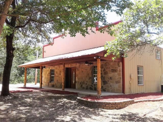 1391 Blackjack Road, Valley View, TX 76272 (MLS #14398002) :: Trinity Premier Properties