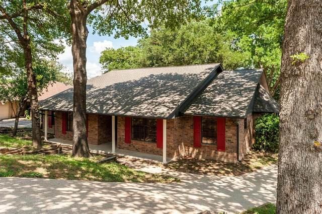 2717 Butler Drive, Arlington, TX 76012 (MLS #14398030) :: The Heyl Group at Keller Williams
