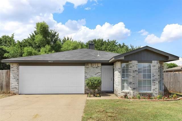 9403 Lipton Lane, Dallas, TX 75217 (MLS #14398079) :: Frankie Arthur Real Estate