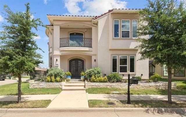 7808 Kickapoo Drive, Mckinney, TX 75070 (MLS #14398135) :: Frankie Arthur Real Estate