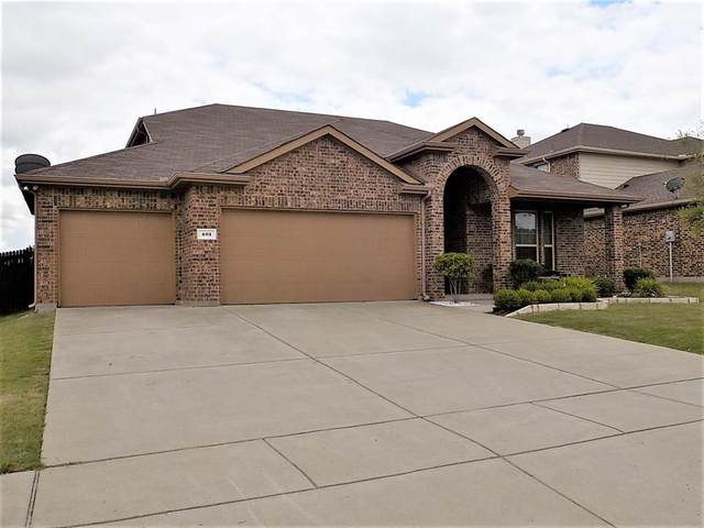 401 Magnolia Drive, Josephine, TX 75173 (MLS #14398140) :: North Texas Team | RE/MAX Lifestyle Property