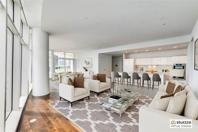 1918 Olive Street #902, Dallas, TX 75201 (MLS #14398142) :: Frankie Arthur Real Estate