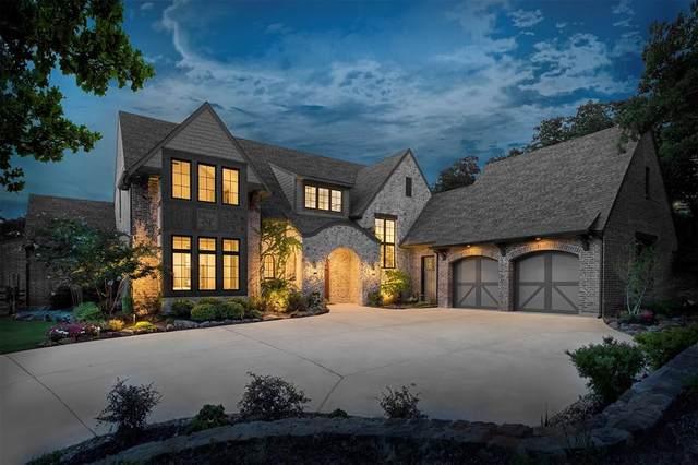 415 Beverly Drive, Keller, TX 76248 (MLS #14398200) :: The Good Home Team
