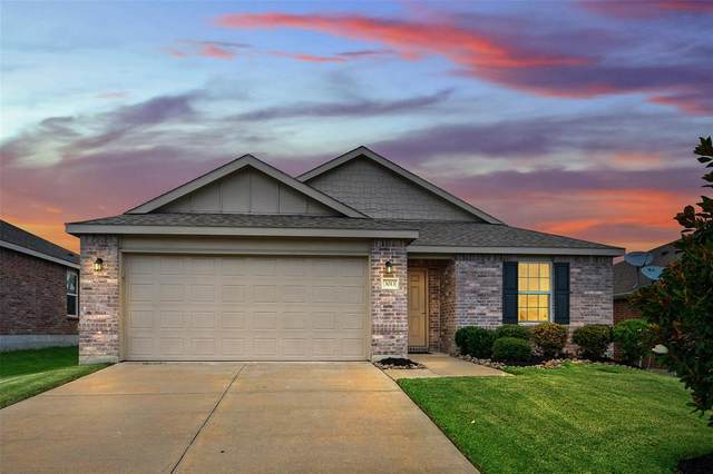 3013 Pinyon Place, Melissa, TX 75454 (MLS #14398218) :: The Good Home Team