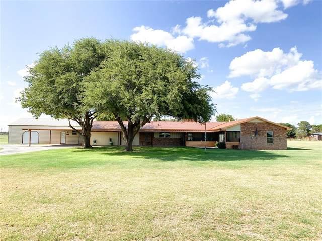 1256 Grossman, Seymour, TX 76380 (MLS #14398222) :: The Heyl Group at Keller Williams