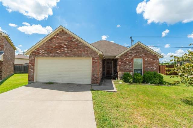 1505 Jacksons Run, Greenville, TX 75402 (MLS #14398235) :: The Heyl Group at Keller Williams