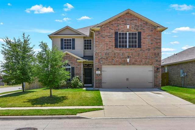 6172 Chalk Hollow Drive, Fort Worth, TX 76179 (MLS #14398250) :: The Heyl Group at Keller Williams