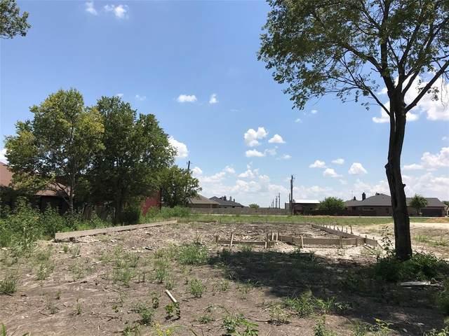 7815 Cupp Court, Fort Worth, TX 76126 (MLS #14398257) :: The Tierny Jordan Network