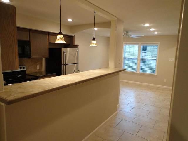 6754 Eastridge Drive #3, Dallas, TX 75231 (MLS #14398260) :: EXIT Realty Elite
