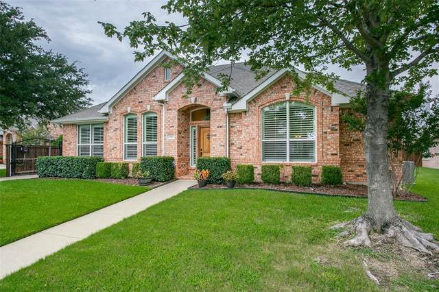 1707 Meridian Court, Keller, TX 76248 (MLS #14398268) :: The Kimberly Davis Group