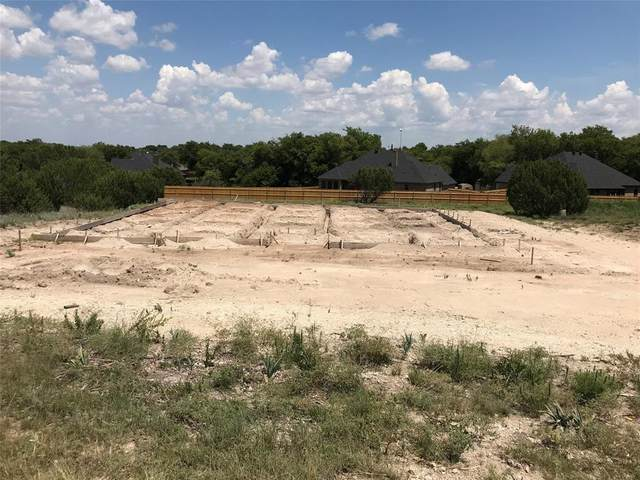 5427 Gebron Drive, Fort Worth, TX 76126 (MLS #14398298) :: The Hornburg Real Estate Group