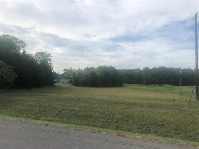 645 E Winningkoff Road, Lucas, TX 75002 (MLS #14398359) :: Frankie Arthur Real Estate