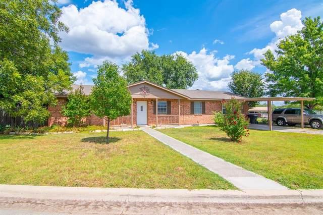 106 Mockingbird Circle, Early, TX 76802 (MLS #14398363) :: RE/MAX Landmark
