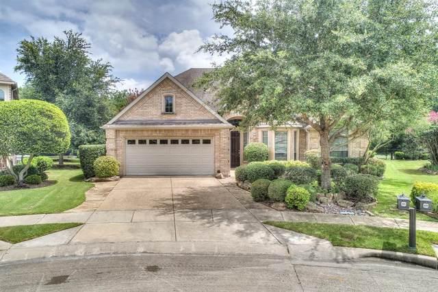 601 Pelican Hills Drive, Fairview, TX 75069 (MLS #14398413) :: Lyn L. Thomas Real Estate | Keller Williams Allen