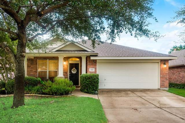 2133 Highland Drive, Wylie, TX 75098 (MLS #14398438) :: The Heyl Group at Keller Williams