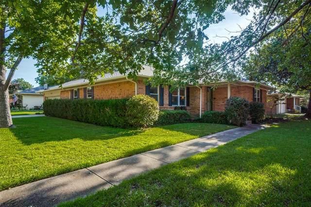 10505 Mccree Road, Dallas, TX 75238 (MLS #14398467) :: Frankie Arthur Real Estate
