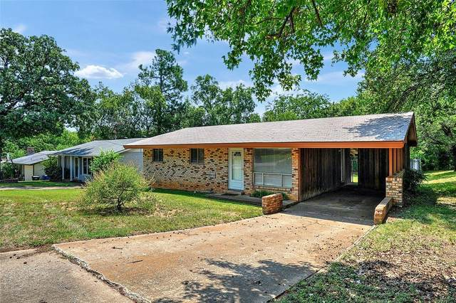 2632 W Washington Street, Denison, TX 75020 (MLS #14398609) :: RE/MAX Pinnacle Group REALTORS