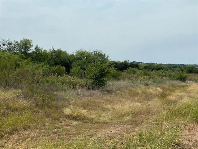 265 Canyon Wren Loop, Graford, TX 76449 (MLS #14398690) :: ACR- ANN CARR REALTORS®