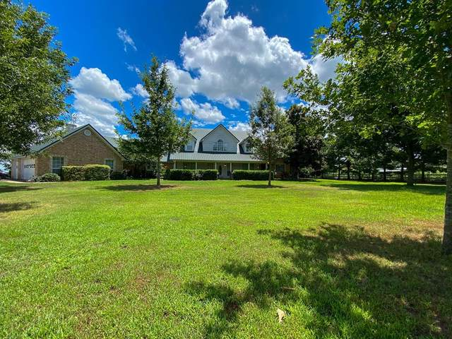 20522 Farm Road 79, Sumner, TX 75486 (MLS #14398699) :: Hargrove Realty Group