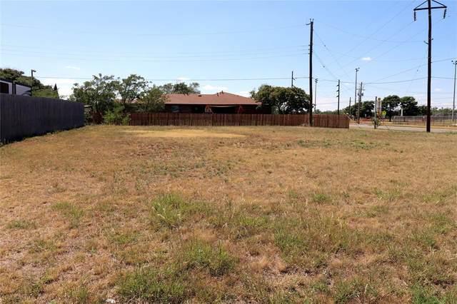 33 Reagan Circle, Abilene, TX 79605 (MLS #14398707) :: The Heyl Group at Keller Williams
