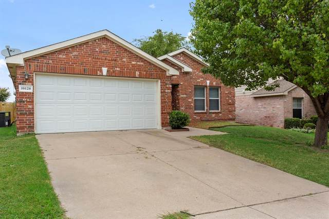 10120 Cougar Trail, Fort Worth, TX 76108 (MLS #14398782) :: North Texas Team | RE/MAX Lifestyle Property