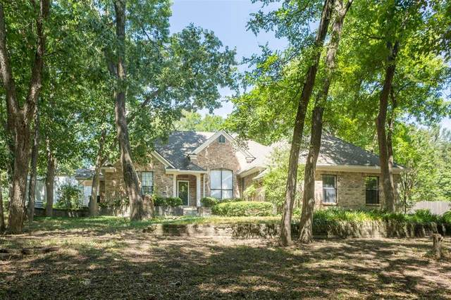 5031 County Road 862, Mckinney, TX 75071 (MLS #14398822) :: The Heyl Group at Keller Williams