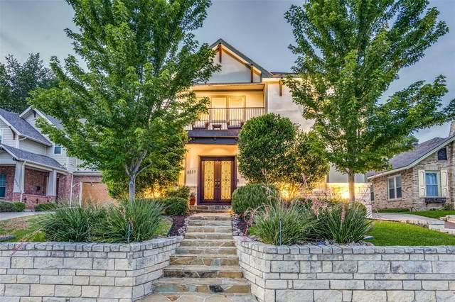 6227 Llano Avenue, Dallas, TX 75214 (MLS #14398859) :: North Texas Team | RE/MAX Lifestyle Property