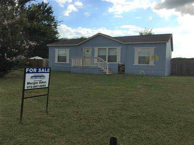 104 Pecan Street, Blue Ridge, TX 75424 (MLS #14398873) :: The Kimberly Davis Group