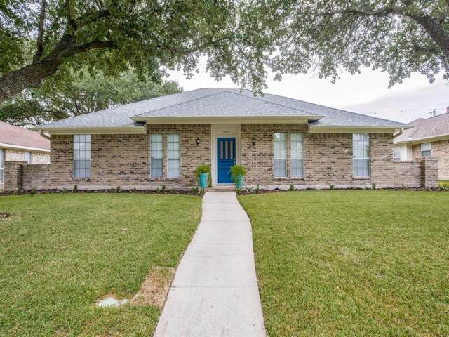 10322 Cimmaron Trail, Dallas, TX 75243 (MLS #14398882) :: Frankie Arthur Real Estate
