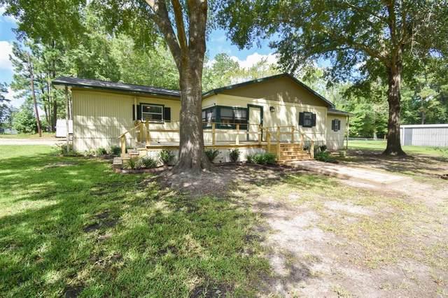 18854 County Road 1293, Tyler, TX 75703 (MLS #14398895) :: RE/MAX Pinnacle Group REALTORS