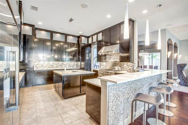 4515 Byron Circle, Irving, TX 75038 (MLS #14398897) :: EXIT Realty Elite