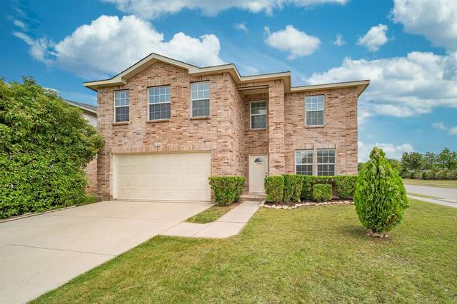 1933 Shasta View Drive, Fort Worth, TX 76247 (MLS #14398915) :: The Heyl Group at Keller Williams