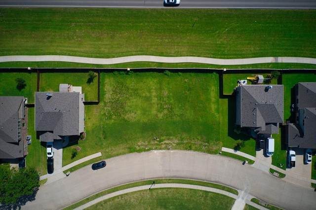 4811 Camp Verde Circle, Sherman, TX 75092 (MLS #14398918) :: The Heyl Group at Keller Williams