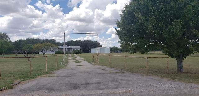 1709 Floyd Road, Weatherford, TX 76087 (MLS #14398953) :: NewHomePrograms.com LLC