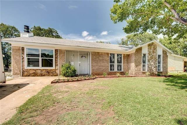 7465 Schepps Parkway, Dallas, TX 75217 (MLS #14399003) :: Frankie Arthur Real Estate