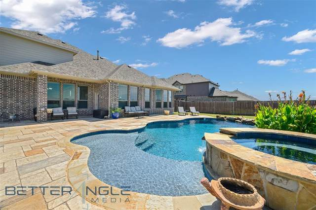 1321 Sandpiper Drive, Forney, TX 75126 (MLS #14399051) :: The Heyl Group at Keller Williams