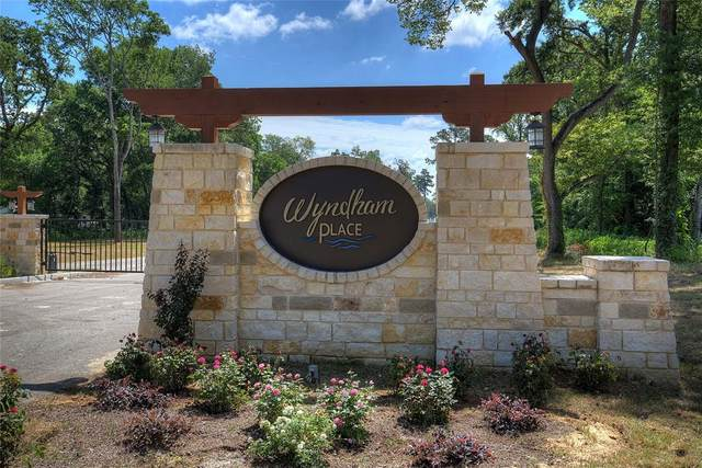 Lot 6 Wyndham, Chandler, TX 75758 (MLS #14399052) :: The Kimberly Davis Group