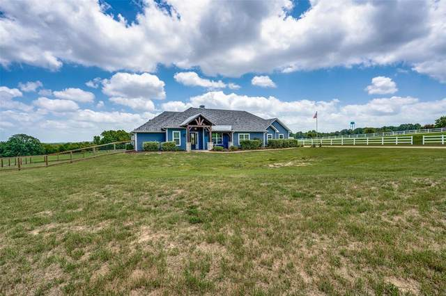 6870 Shore Crest Way, Athens, TX 75752 (MLS #14399088) :: The Good Home Team