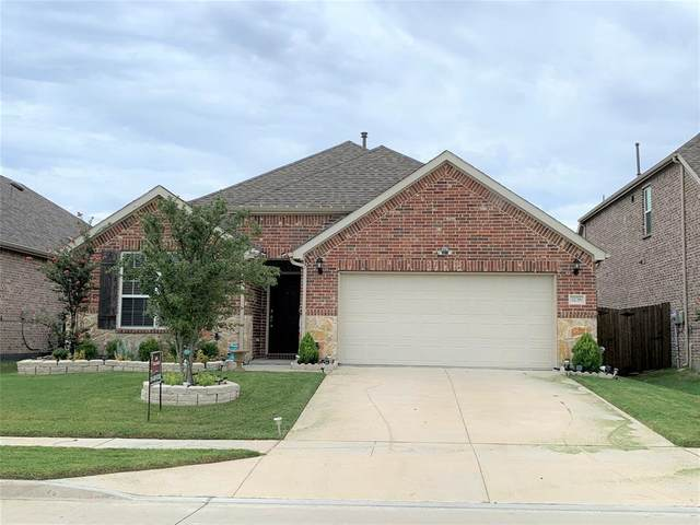 1238 Ash Street, Celina, TX 75009 (MLS #14399227) :: The Heyl Group at Keller Williams