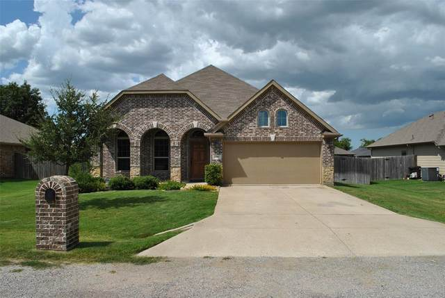 1205 Cutler Street, Tioga, TX 76271 (MLS #14399304) :: The Tierny Jordan Network
