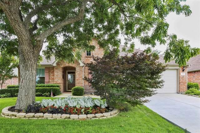 509 Scenic Ranch Circle, Fairview, TX 75069 (MLS #14399330) :: Lyn L. Thomas Real Estate | Keller Williams Allen
