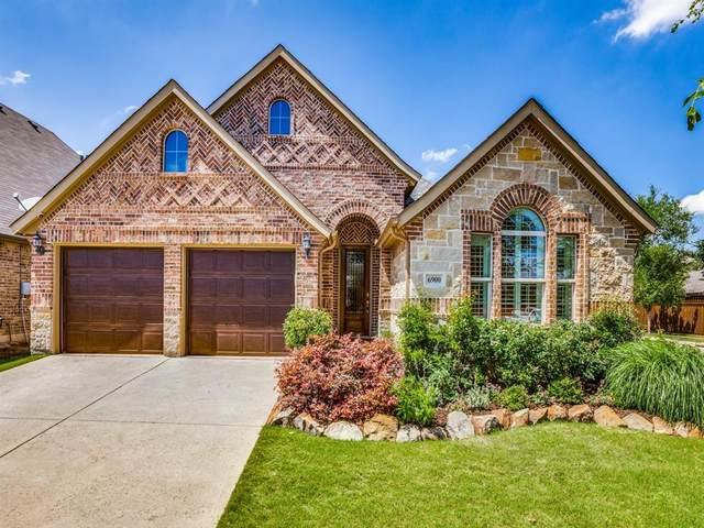 6900 San Juan Trail, Mckinney, TX 75070 (MLS #14399341) :: Frankie Arthur Real Estate