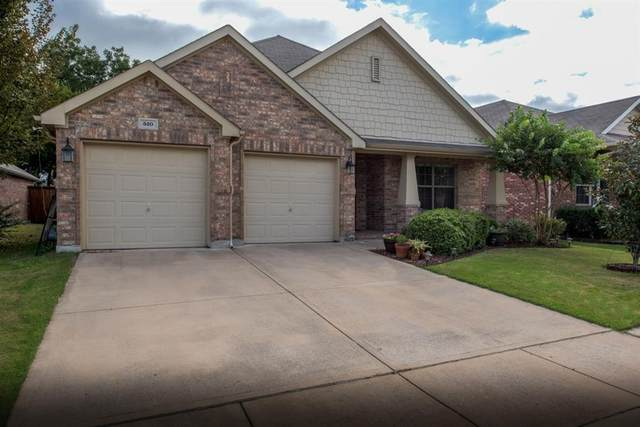 510 Maplewood Drive, Fate, TX 75087 (MLS #14399349) :: The Heyl Group at Keller Williams