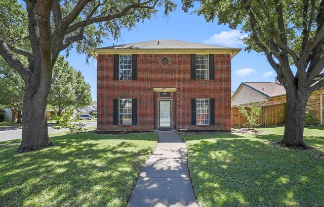 2200 Chatam Hill Street, Grapevine, TX 76051 (MLS #14399377) :: The Star Team | JP & Associates Realtors