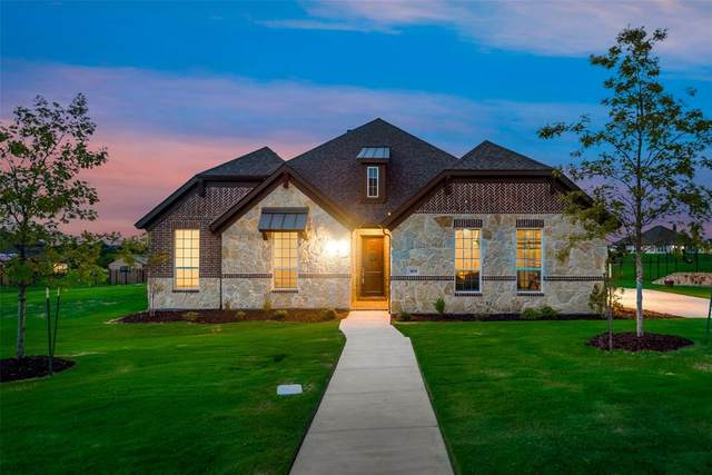 3810 Wild Flower Lane, Nevada, TX 75173 (MLS #14399459) :: North Texas Team | RE/MAX Lifestyle Property