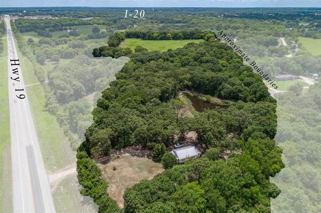 13488 Hwy 19, Canton, TX 75103 (MLS #14399461) :: The Kimberly Davis Group