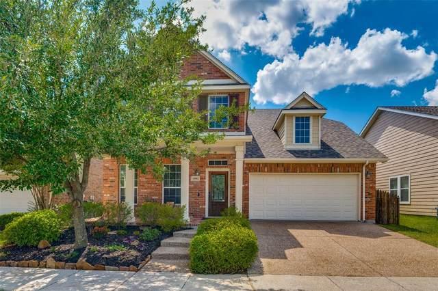 4900 Kelly Drive, Mckinney, TX 75070 (MLS #14399485) :: North Texas Team | RE/MAX Lifestyle Property