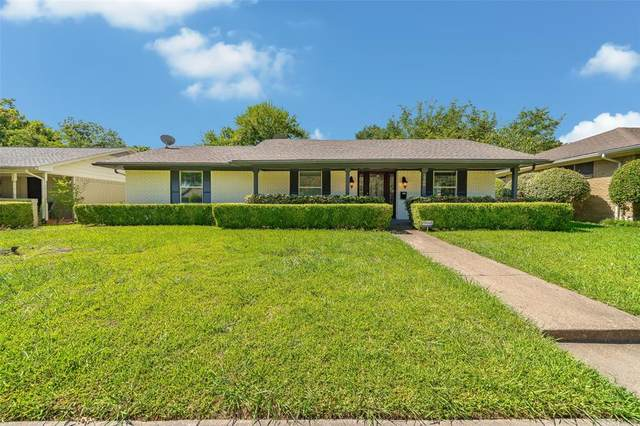 1708 Bardfield Avenue, Garland, TX 75041 (MLS #14399495) :: The Mauelshagen Group